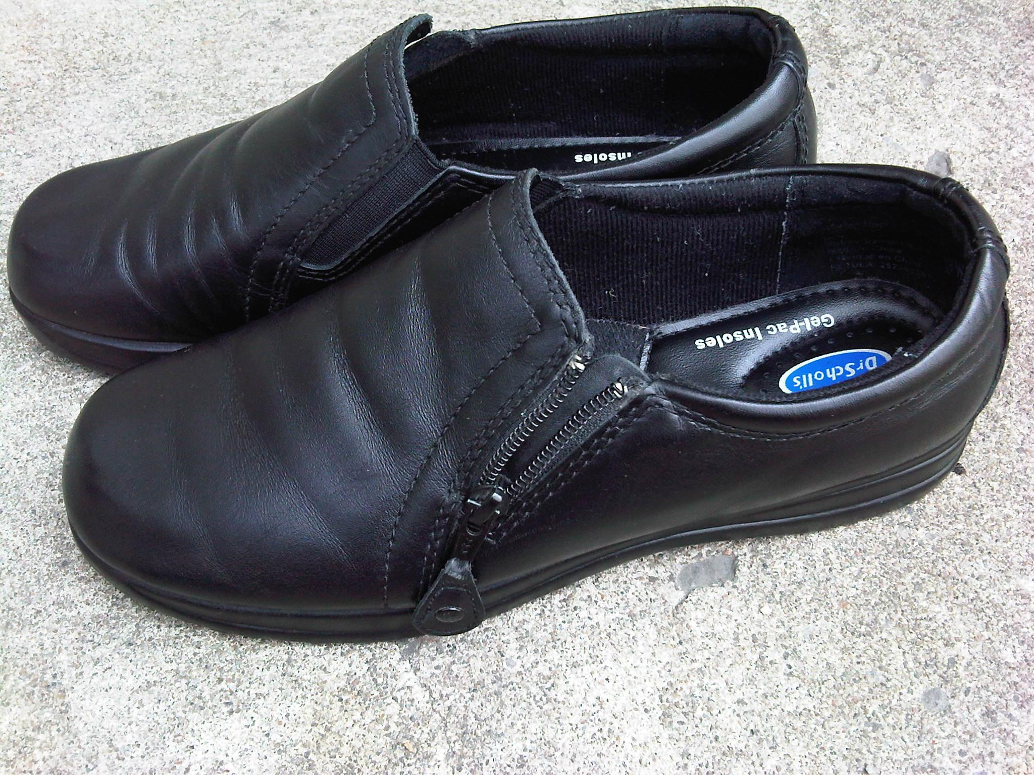 bba633b8642 Dr. Scholl s – Women s Marci Gel-Pac Zippered Loafers